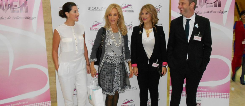 Photocall Beauty Fever 2012