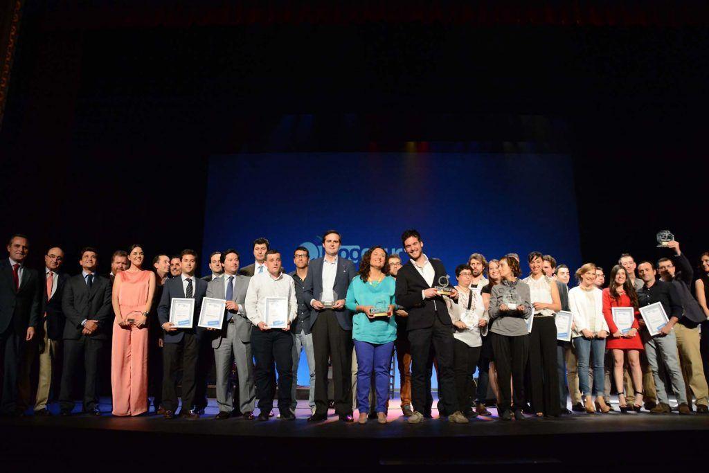 III Premios Blogosur