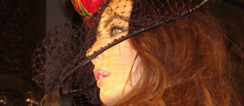 desfile rosalía zahino