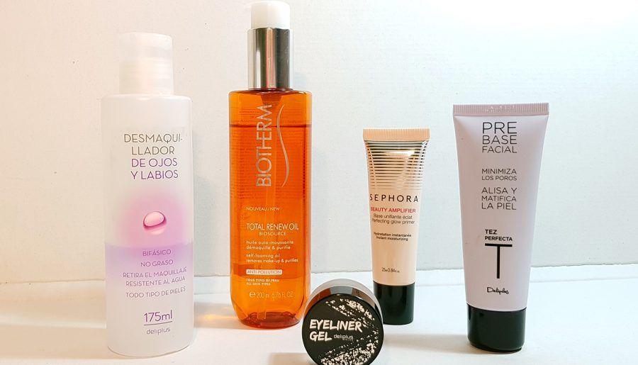 Los top 5 imprescindibles para lucir una piel bella