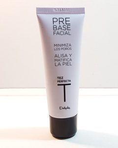 Prebase facial deliplus