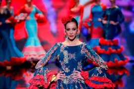 Desfile Leticia Lorenzo