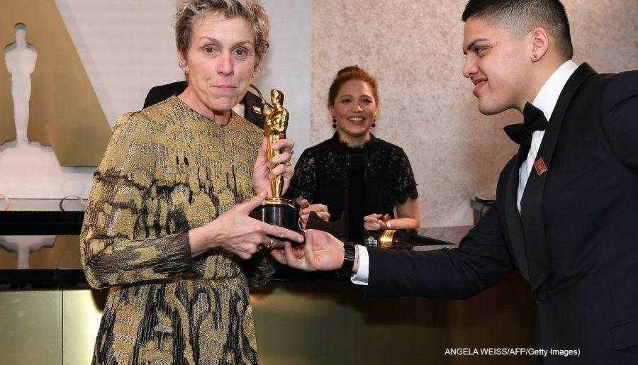 El discurso de Frances McDormand en Los Oscars, un emocionante homenaje para volver a ver en el Día de la Mujer