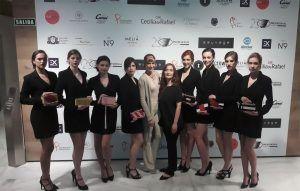 Pasarela New Models Sandra Ibarra