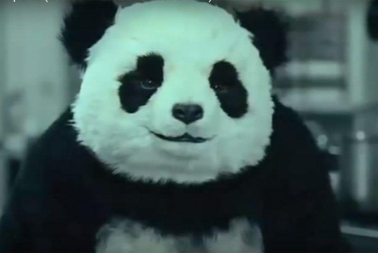 Panda Cheese