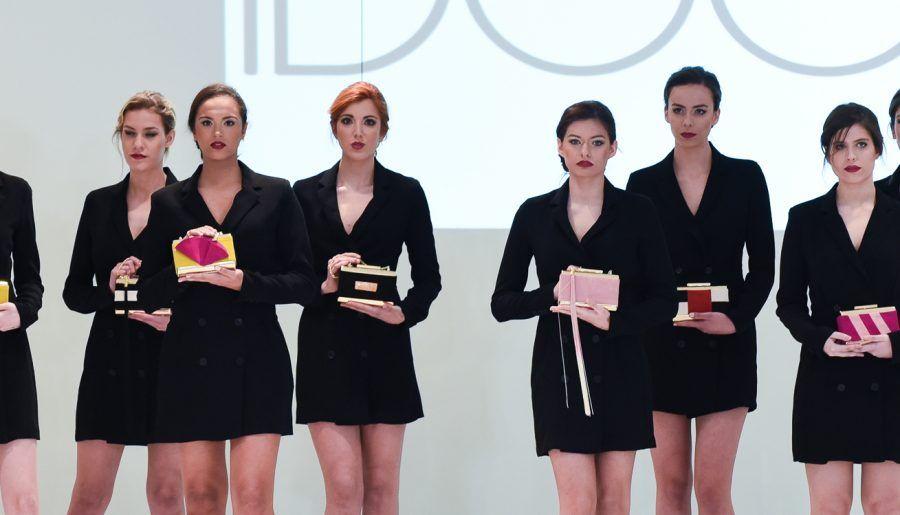 Bolsos de lujo en la primera colección customizable de DOCE