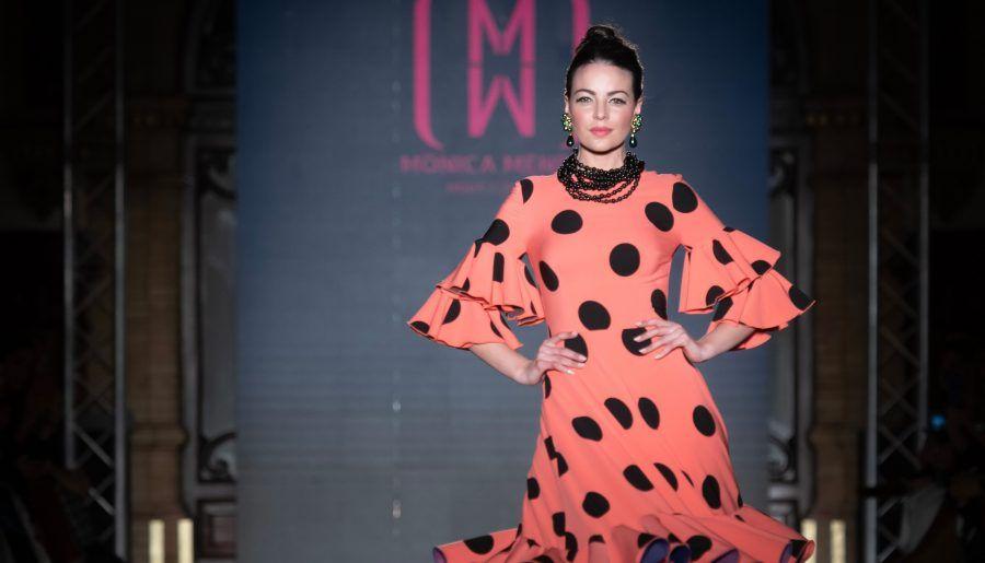 Mónica Méndez descubre en Metamorphosis a la flamenca que llevamos dentro