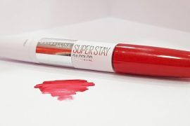Barra de Labios Superstay 24h